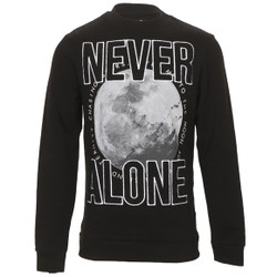 Blood Brother Never Alone sweater at Masdings.com