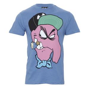 Trainer Spotter Cyril Sneer t-shirt at masdings.com