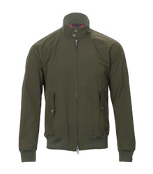 Baracuta Harrington G6 at Masdings.com