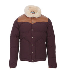 Penfield rockwool jacket at masdings.com