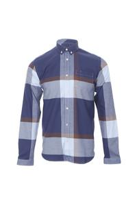 Pretty Green Check Shirt at Masdings.com