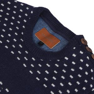 Minimum Pero pullover at masdings.com