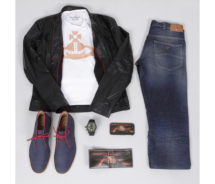 Outfit of the week at oxygenclothing.co.uk
