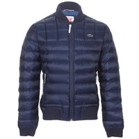Lacoste Live Jacket BH3125 at oxygenclothing.co.uk