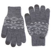 Scotch & Soda Phone Gloves at oxygenclothing.co.uk