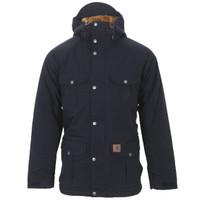 Carhartt Mentor jacket at masdings.com