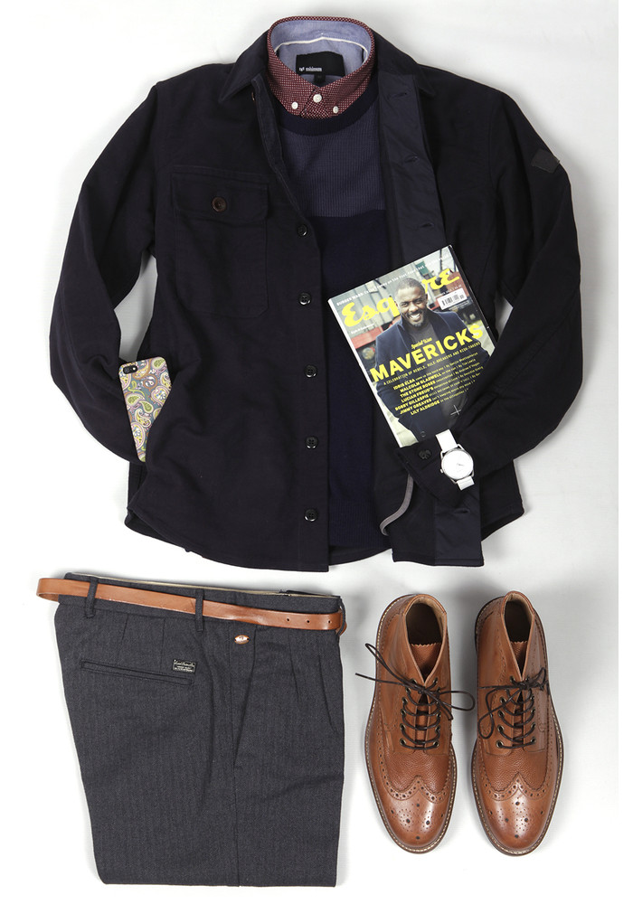 Outfit of the week at masdings.com