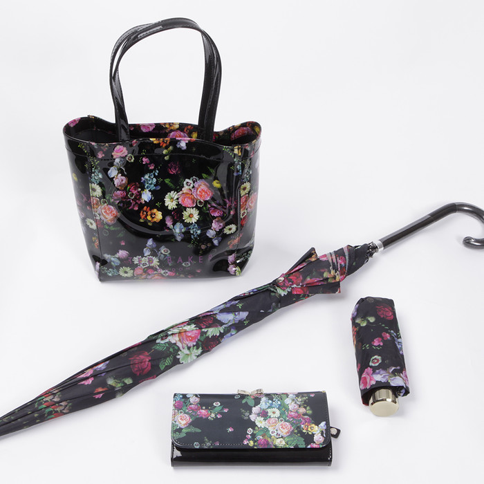 9ff122b92 ... with regards to a Ted Baker set as your getting a bag and the umbrella