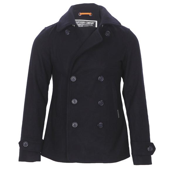 Superdry commodity jacket