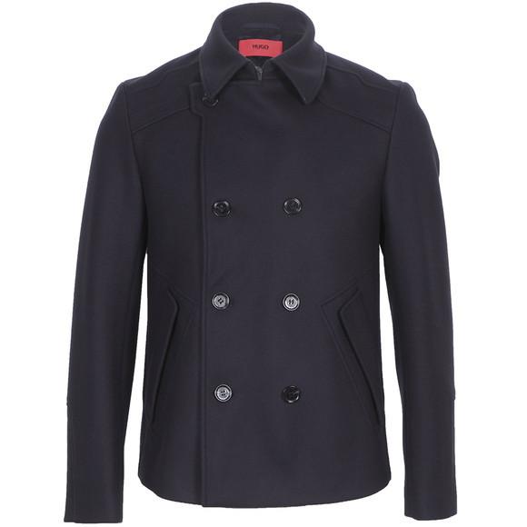 Hugo Boss Bergmar woolen jacket