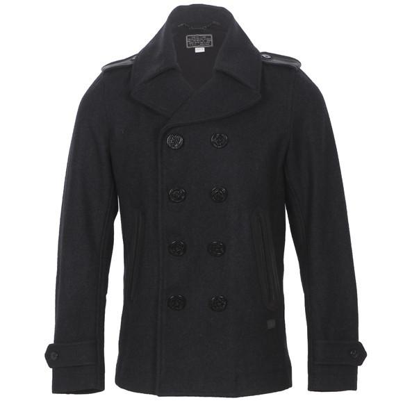 Diesel Wede Wool Coat