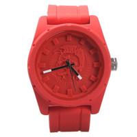 Diesel DZ1589 Round Silicon Watch
