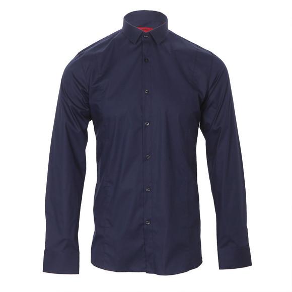 Hugo Boss Etello navy shirt