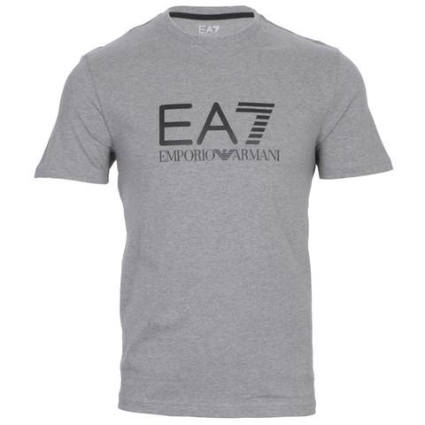 EA7 Grey T Shirt at masdings.com