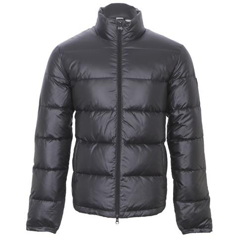EA7 puffer jacket at masdings.com