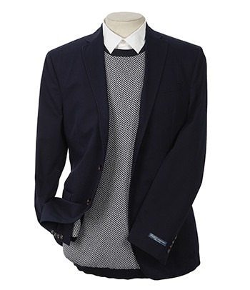 casual tailoring at oxygenclothing.co.uk