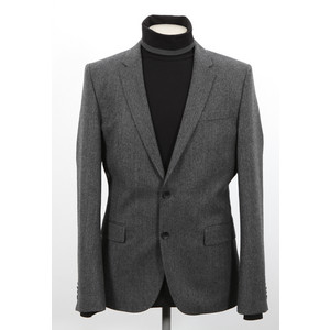 Hugo Boss roll neck top and blazer