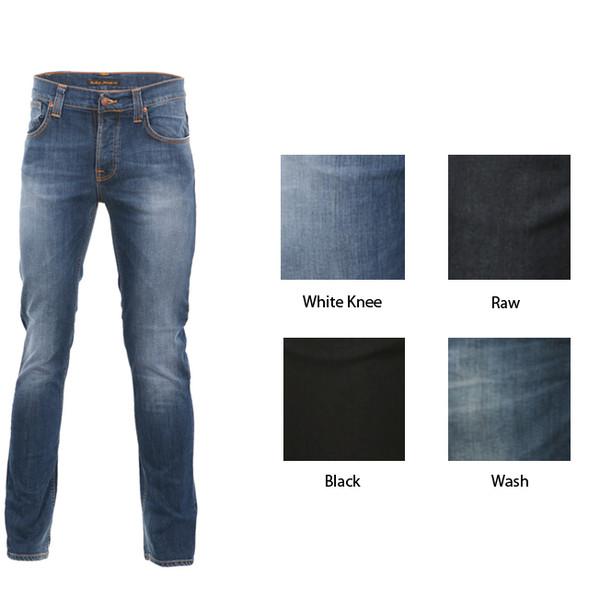 Nudie Grim Tim Jeans