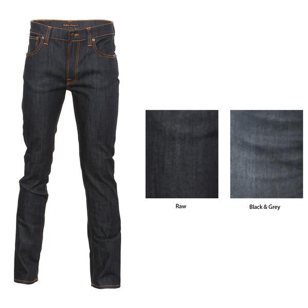 Thin Finn Jeans