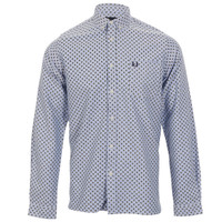 Fred Perry Paisley Shirt