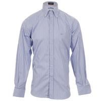 Paul & Shark Stripe shirt at Oxygenclothing.co.uk