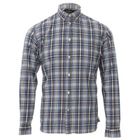 Paul Smith Check shirt at oxygenclothing.co.uk