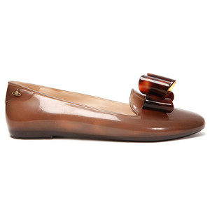 Vivienne Westwood Virtue TS Bow Shoe