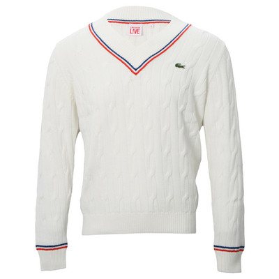 Lacoste Live jumpers at masdings.com