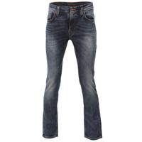 Nudie Thinn Finn jeans at Masdings.com