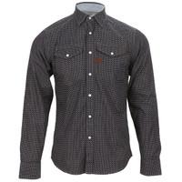 G Star Dot Print Shirt at Masdings.com