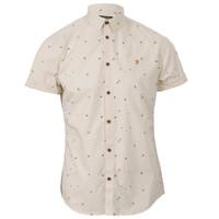 Farah Sushi Print Shirt at Masdings.com