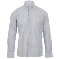 J.Lindeberg Floral shirt at masdings.com
