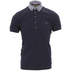 Diesel Whisky denim collar polo at masdings.com