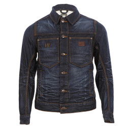 G-Star ranch denim jacket at masdings.com