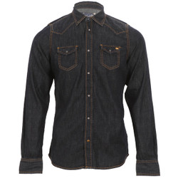 Diesel Sonora Denim Shirt at masdings.com