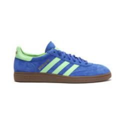 Adidas spezial in blue at masdings.com