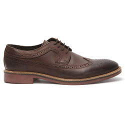 Base Barcelona brogue at masdings.com
