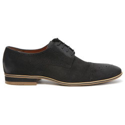 Lacuzzo half brogue at masdings.com