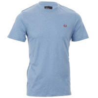 Fred Perry plain t-shirt at Masdings.com