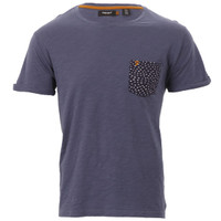 Farah billy pocket t-shirt at masdings.com