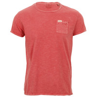 Scotch and Soda faded tee at masdings.com
