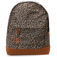 Mi-Pac Leopard print bag at masdings.com