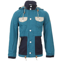 Bellfield fisherman jacket at masdings.com