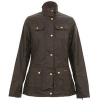 Barbour Vintage International Jacket at masdings.com