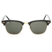 Ray Ban Clubmaster Sunglasses at masdings.com