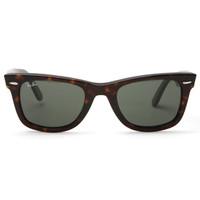 Ray Ban Original Wayfarer Sunglasses at masdings.com