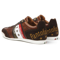 Pantofola d'oro trainers brown at masdings.com