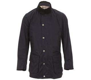 Barbour peel jacket at masdings.com