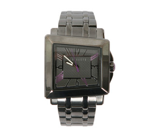 Ted Baker slant watch at masdings.com
