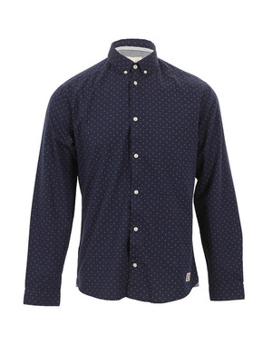 Suit Didrik shirt at Masdings.com
